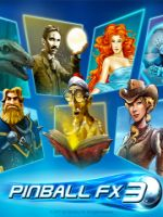 Alle Infos zu Pinball FX3 (PC,PlayStation4,XboxOne)