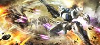 Assault Gunners HD Edition: Remaster des Vita-Actionspiels für PC und PS4 angekündigt