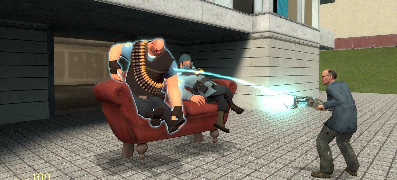 Garry's Mod (Simulation) von Valve