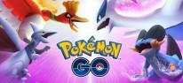 Pokémon GO: Neuzugänge aus der Sinnoh-Region