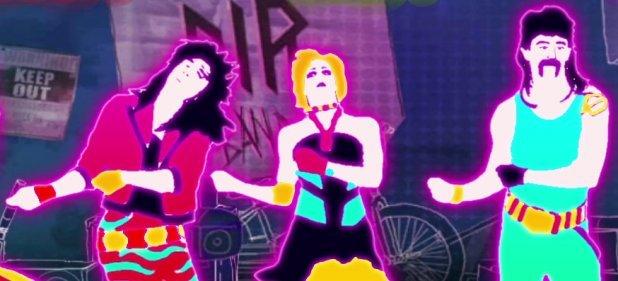 Just Dance 3 (Geschicklichkeit) von Ubisoft