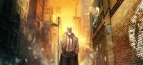 Blacksad: Under the Skin: Erste Spielszenen aus dem Krimi-Adventure veröffentlicht