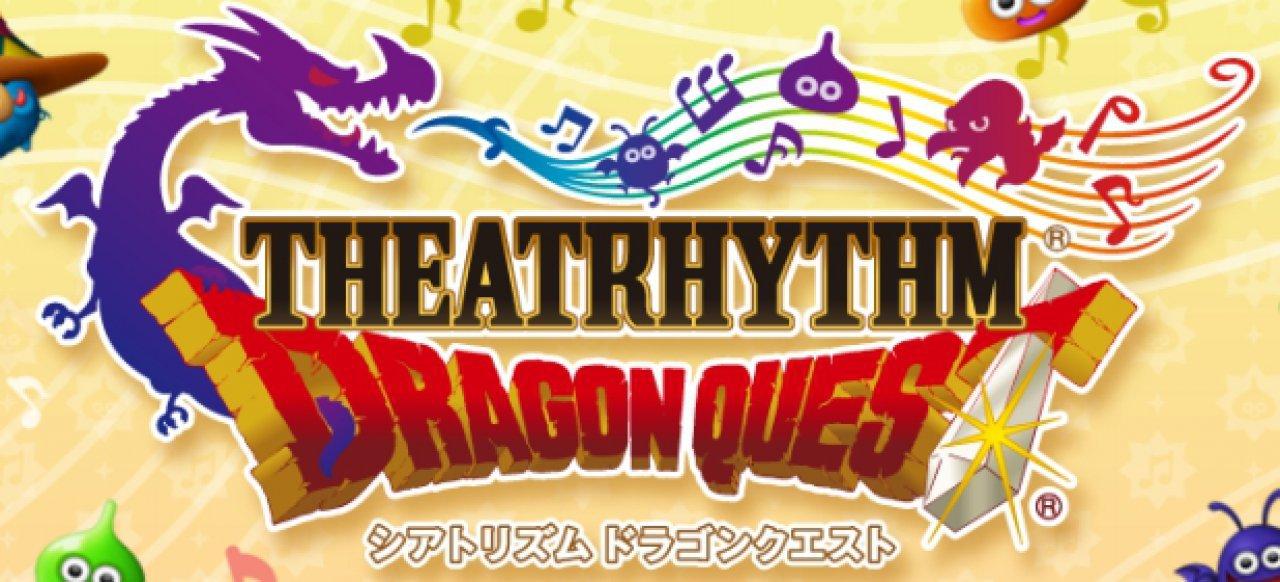 Theatrhythm: Dragon Quest (Geschicklichkeit) von Square Enix