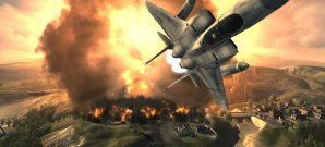 Screenshot zu Download von World in Conflict
