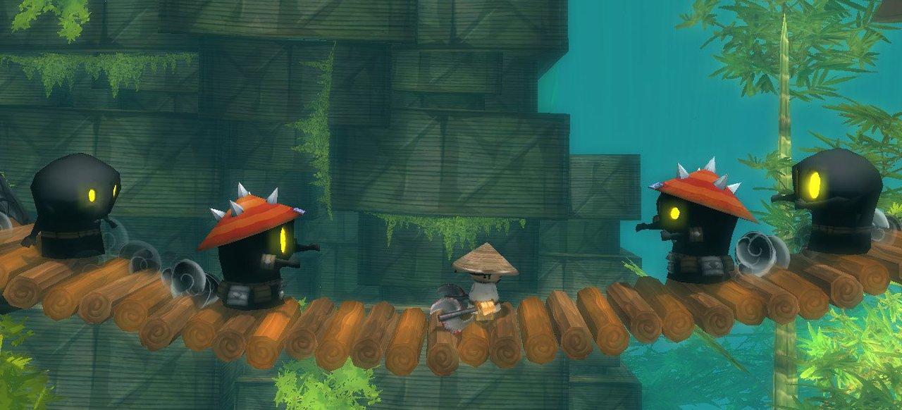 Wooden Sen'SeY (Geschicklichkeit) von Neko Entertainment