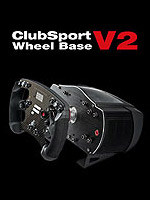 Alle Infos zu Fanatec ClubSport Wheel Base V2 (PlayStation3)
