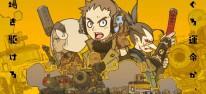 Tiny Metal: Japanische Runden-Strategie für PS4, Switch und PC auf Dezember verschoben