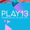 play13: 6. Festival f�r kreatives Computerspielen