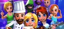 Youtubers Life: Video-Star-Simulation bald auch auf Konsolen erhältlich