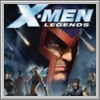 Komplettl�sungen zu X-Men: Legends