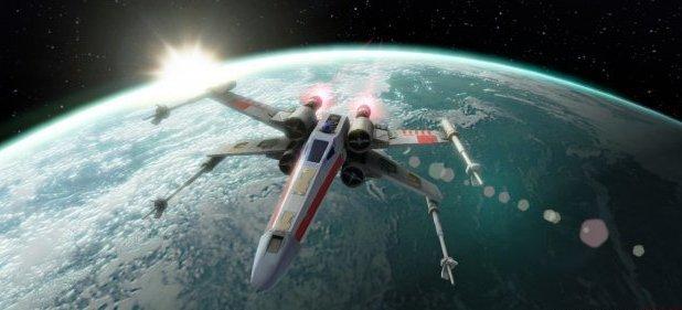 Star Wars: Attack Squadrons (Action) von Disney Interactive / LucasArts