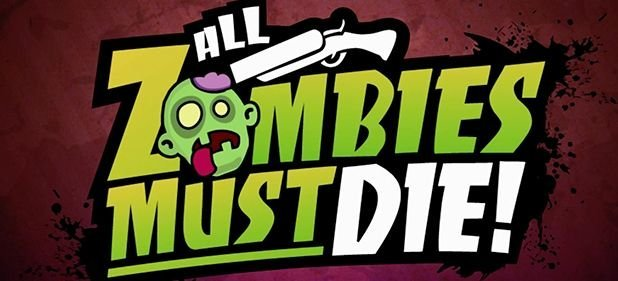 All Zombies Must Die! (Action) von doublesix / Square Enix (XBLA)