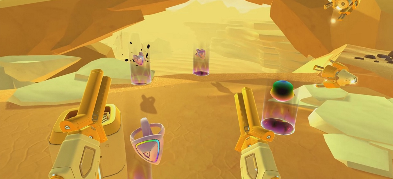 Cosmic Trip (Strategie) von Funktronic Labs