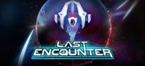 Last Encounter: Twinstick-Shooter für PC, PS4, Xbox One und Switch im Anmarsch