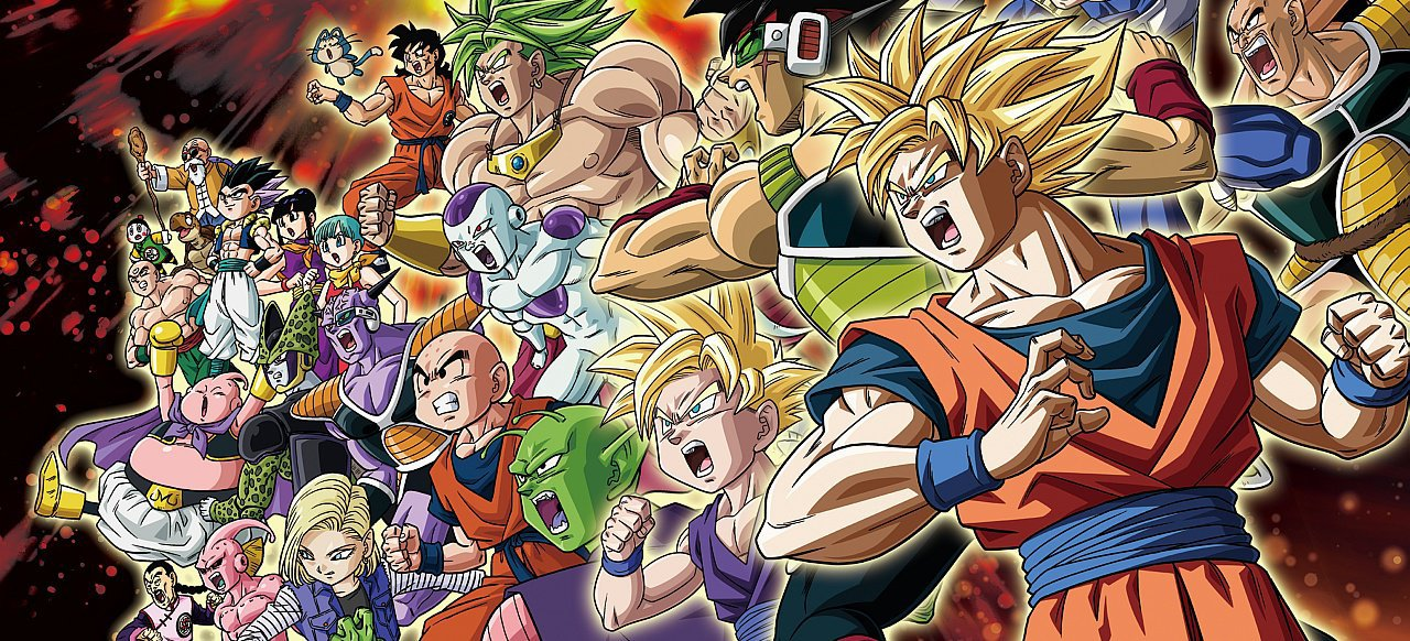 Dragonball Z Extreme Butoden 3DS Test News Video