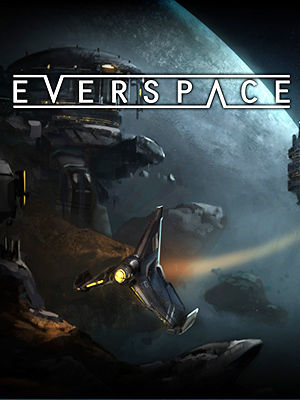 Alle Infos zu Everspace (VirtualReality)