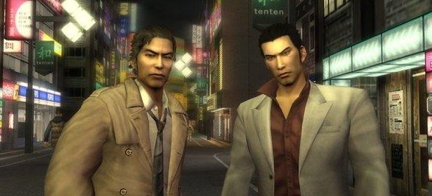 Yakuza 1&2 HD (Action) von Sega