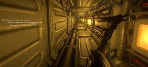 Auf den Spuren von Alien: Isolation