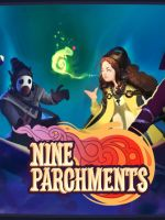 Alle Infos zu Nine Parchments (PlayStation4)