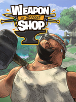 Alle Infos zu Weapon Shop de Omasse (3DS)