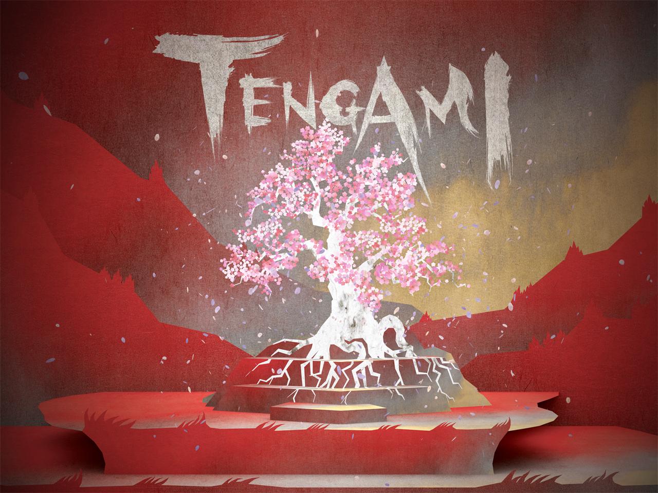 Alle Infos zu Tengami (Wii_U)