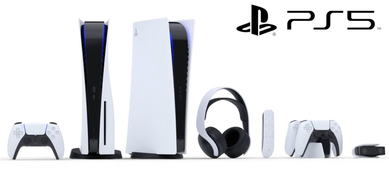 PlayStation 5 (Hardware) von Sony