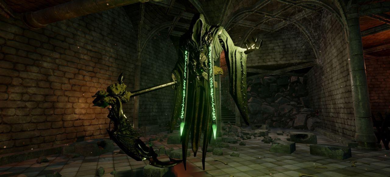Inferno: Deathfield (PC): Test, News, Video, Spieletipps, Bilder ...