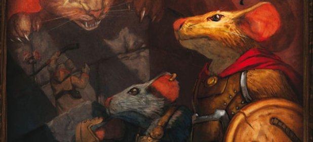 Maus und Mystik (Brettspiel) von Heidelberger Spielverlag