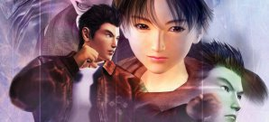Screenshot zu Download von Shenmue II