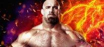 WWE 2K17: Hall of Fame Showcase (DLC) verfügbar