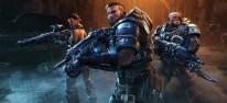 Gears Tactics: Gehört zum Gears-Kanon und spielt vor den Ereignissen aus Teil 1