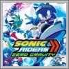Komplettlösungen zu Sonic Riders: Zero Gravity