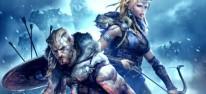 Vikings - Wolves of Midgard: Patch 2.0: Couch-Koop und viele Verbesserungen