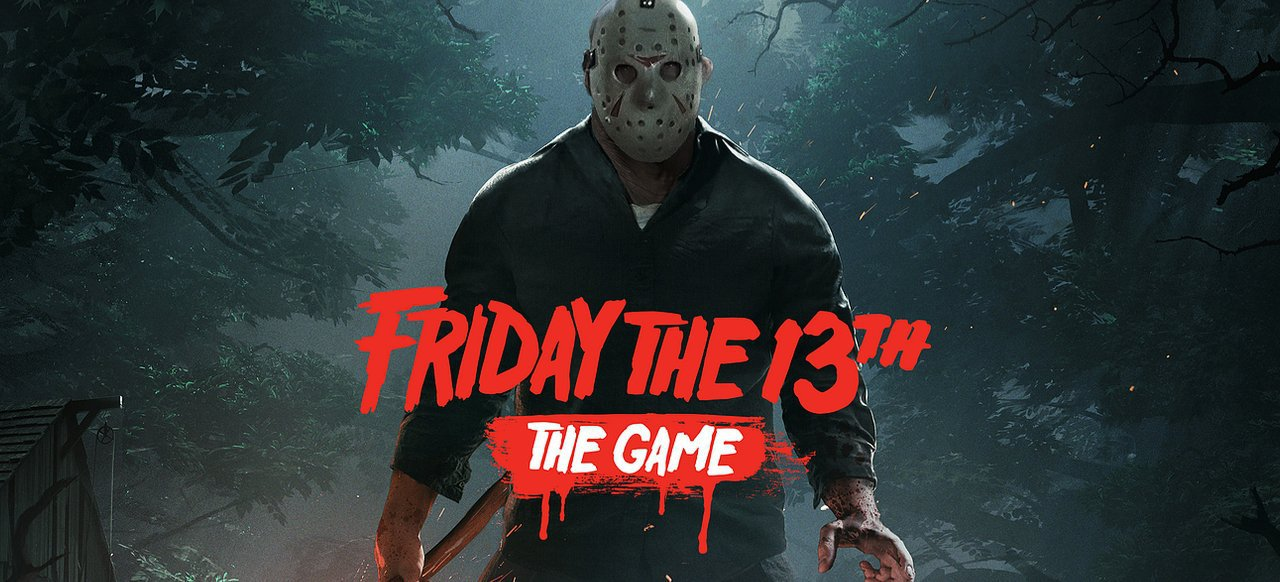 Friday the 13th: The Game (Action) von Gun Media / Illfonic