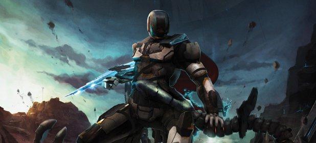 Eden Star (Action) von Flix Interactive