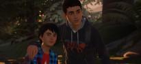 """Life Is Strange 2: Verfrühter Trailer zum Verkaufsstart der ersten Episode """"Roads"""""""