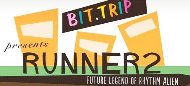 Bit.Trip Presents: Runner 2 - Future Legend of Rhythm Alien (Geschicklichkeit) von Gaijin Games