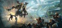 """Titanfall 2: Kampagne ist """"um einiges l�nger als die Leute erwarten w�rden"""" und konzentriert sich auf einen Mech; 60 Frames auf allen Plattformen angepeilt"""