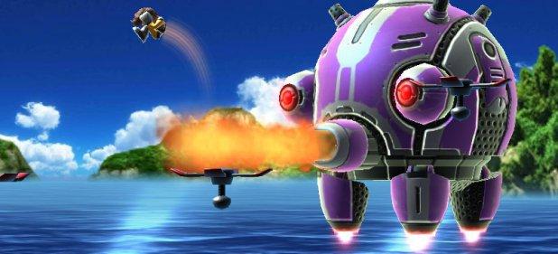 Jett Rocket 2 - The Wrath of Taikai (Geschicklichkeit) von
