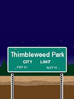 Alle Infos zu Thimbleweed Park (XboxOne)