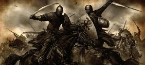 Screenshot zu Download von Mount & Blade: Warband