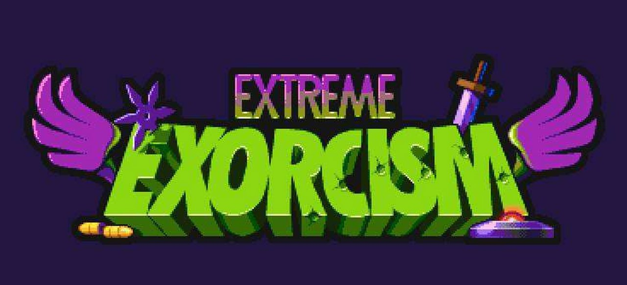 Extreme Exorcism (Action) von Ripstone Publishing
