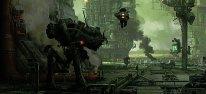 Hawken: PC-Version des Mech-Actionspiels wird im Januar 2018 endgültig eingestellt