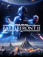 Alle Infos zu Star Wars Battlefront 2 (PC,PlayStation4,XboxOne)