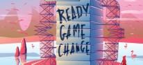 Play18 - Creative Gaming Festival: Ready Game Change: Festival findet Anfang November in Hamburg statt