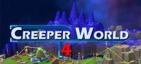 Creeper World 4: Echtzeit-Strategie gegen ein gigantisches, außerirdisches Schleimwesen