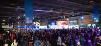 EGX Berlin: Erster internationaler Ableger der Verbrauchermesse findet Ende September statt