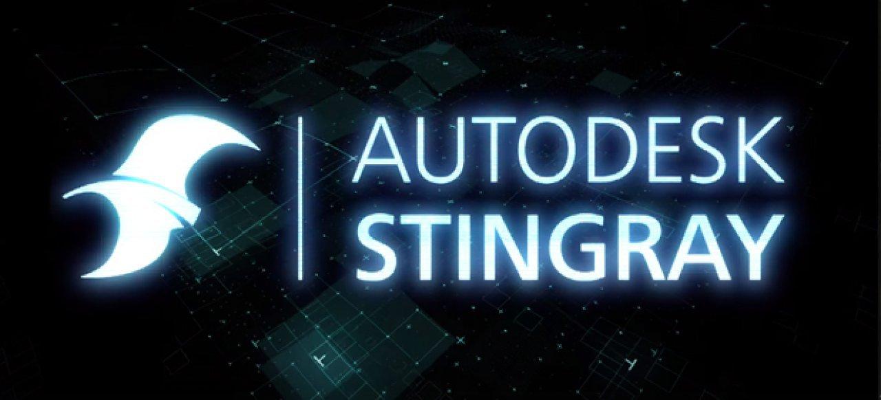 Autodesk Stingray (Unternehmen) von Autodesk