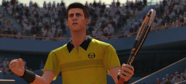 Virtua Tennis 4 (Sport) von Sega