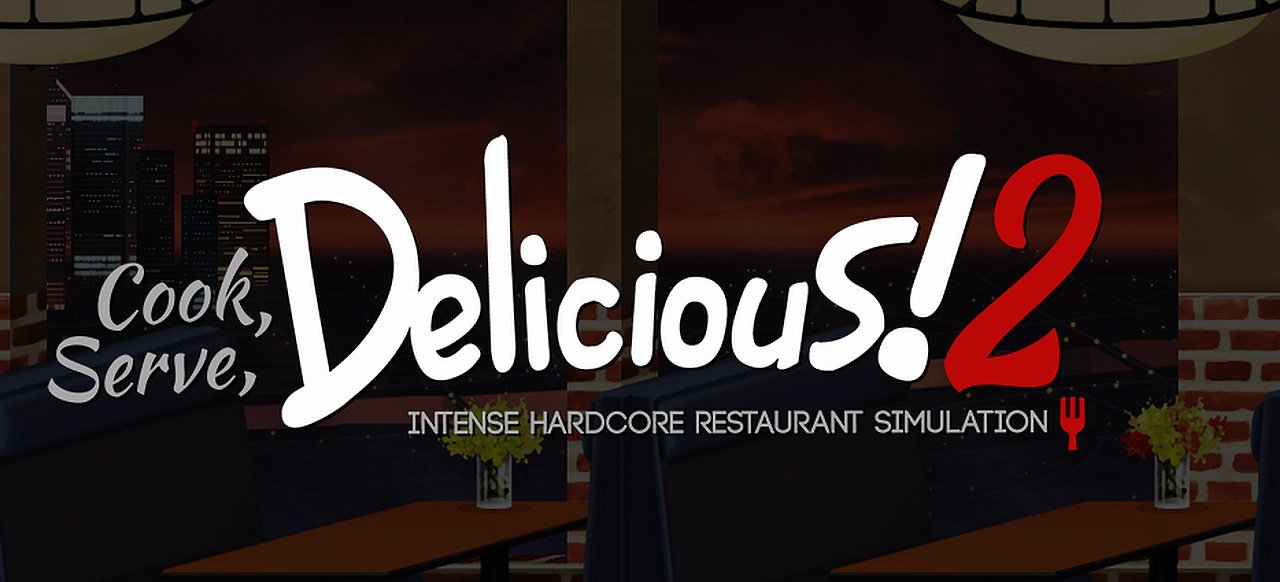 Cook, Serve, Delicious! 2 (Simulation) von Vertigo Gaming